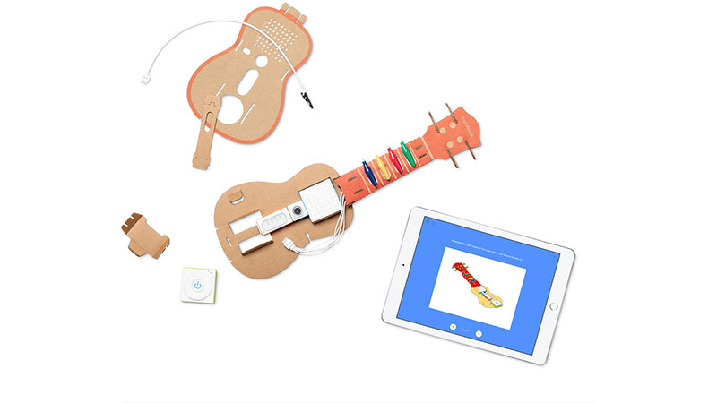 Makeblock Neuron Explorer Kit