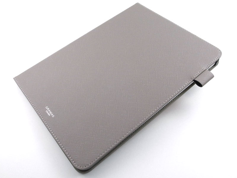 "GRAMAS COLORS ""EURO Passione"" Book PU Leather Case for iPad Pro 11インチ"