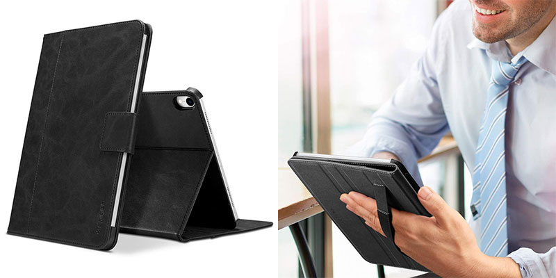 Spigen Stand Folio for iPad Pro