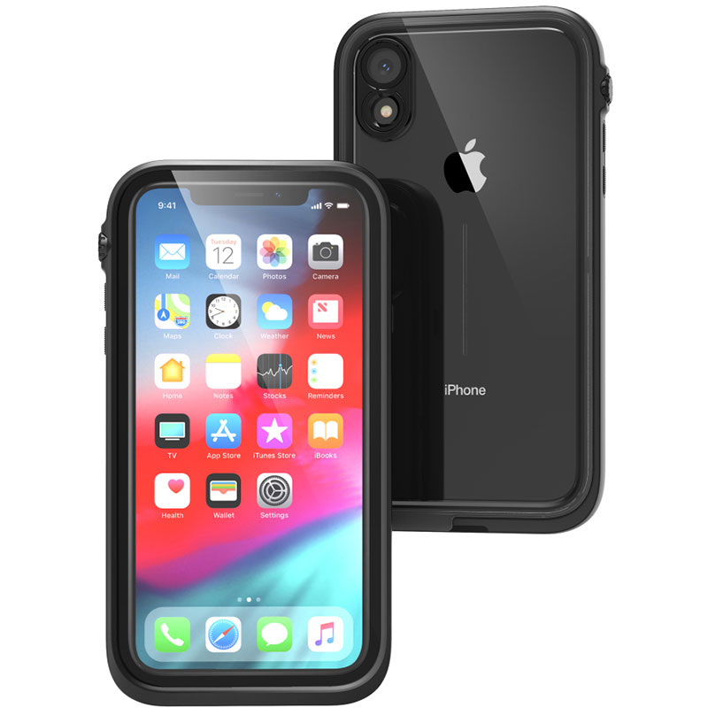 iPhone XR用Catalyst Case