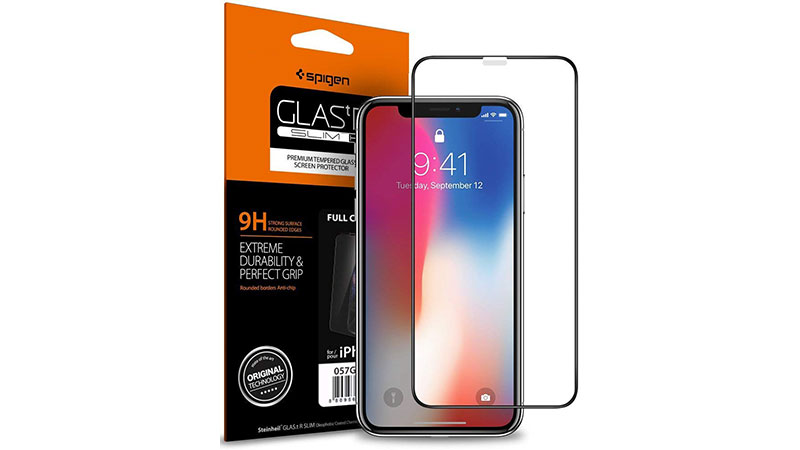 Spigen Full Cover GLAS