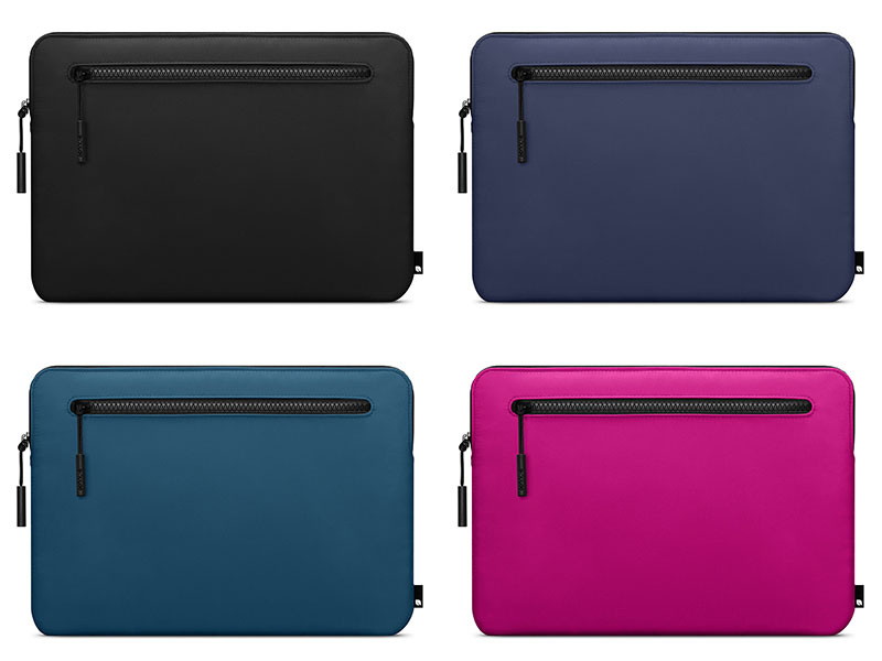 Incase Compact Sleeve in Flight Nylon for MacBook