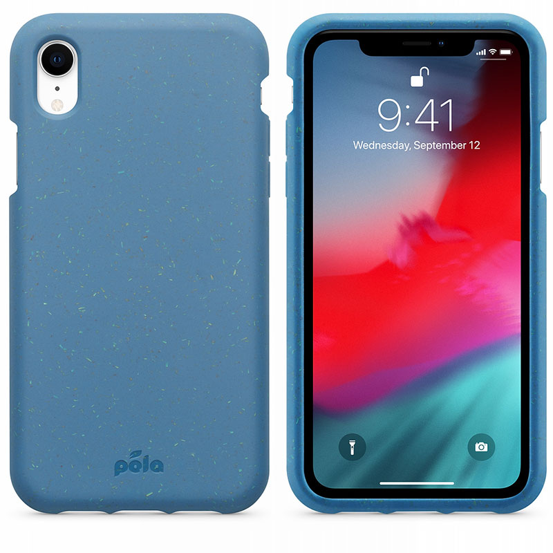 Pela Case for iPhone XR