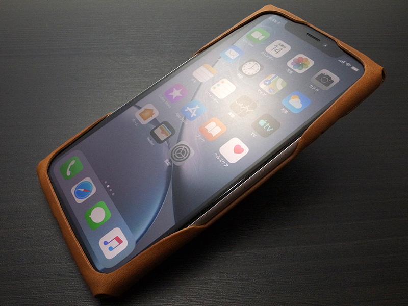 i Wear XR for iPhone XR