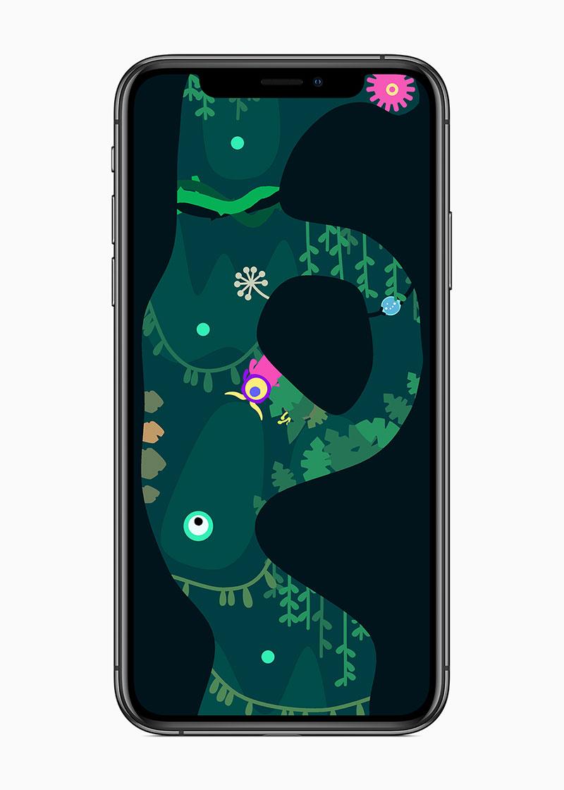 【App Store】Appleの選出する「Apple Design Award」2019年の受賞アプリ発表 - i ...