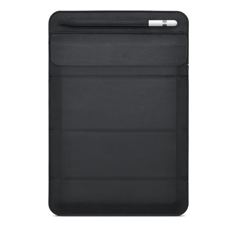 Decoded Leather Foldable Slim Sleeve for iPad