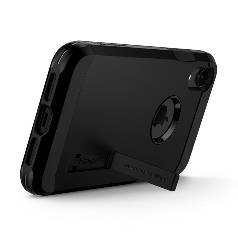 Spigen タフ・アーマー XP for iPhone XR
