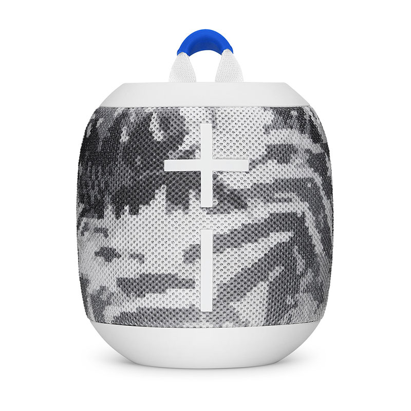 Ultimate Ears WONDERBOOM 2 Portable Wireless Bluetooth Speaker