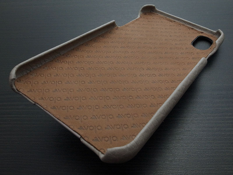 Vaja Cases GRIP for iPhone XS Max