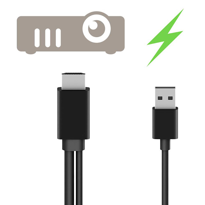 Belkin Multiport to HDMI Digital AV アダプタ(VGA、USB-C、HDMI、Mini DisplayPort)