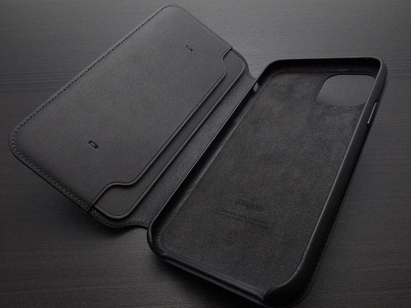アイフォン 11 手帳 ケース
