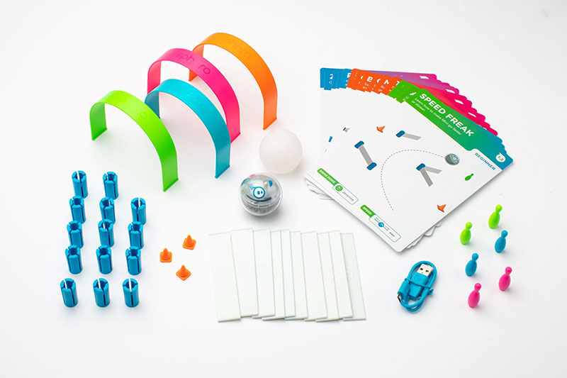 Sphero Mini Activity Kit
