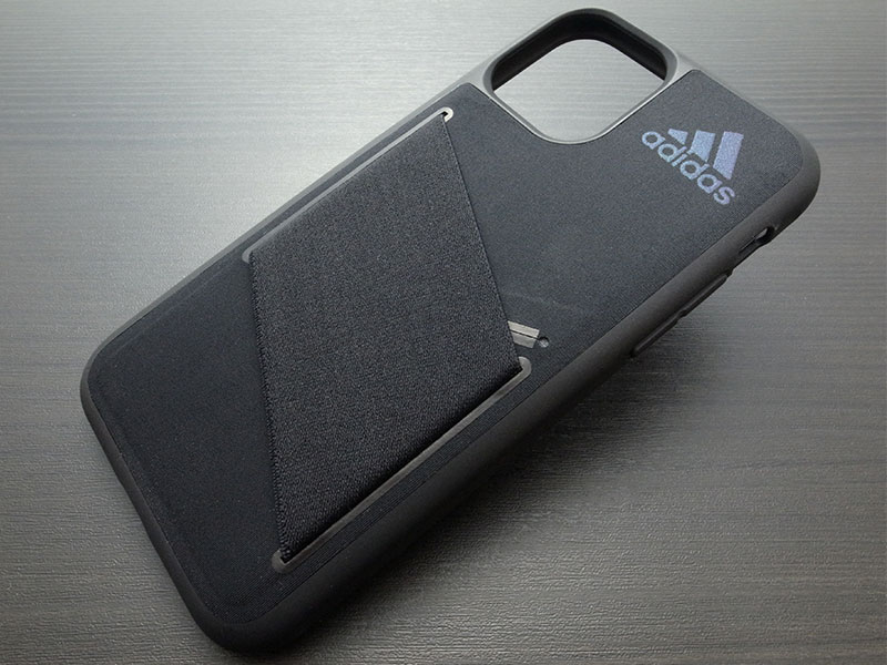 adidas Performance Protective Pocket Case FW19 iPhone 11 Pro BK
