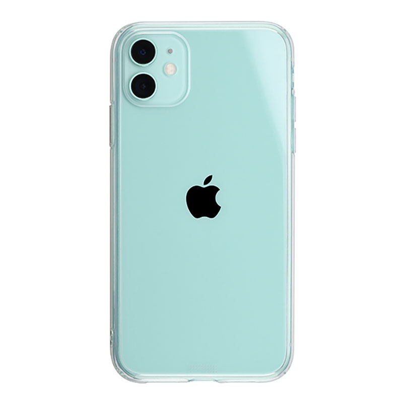 パワーサポート Air Jacket Hybrid for iPhone 11