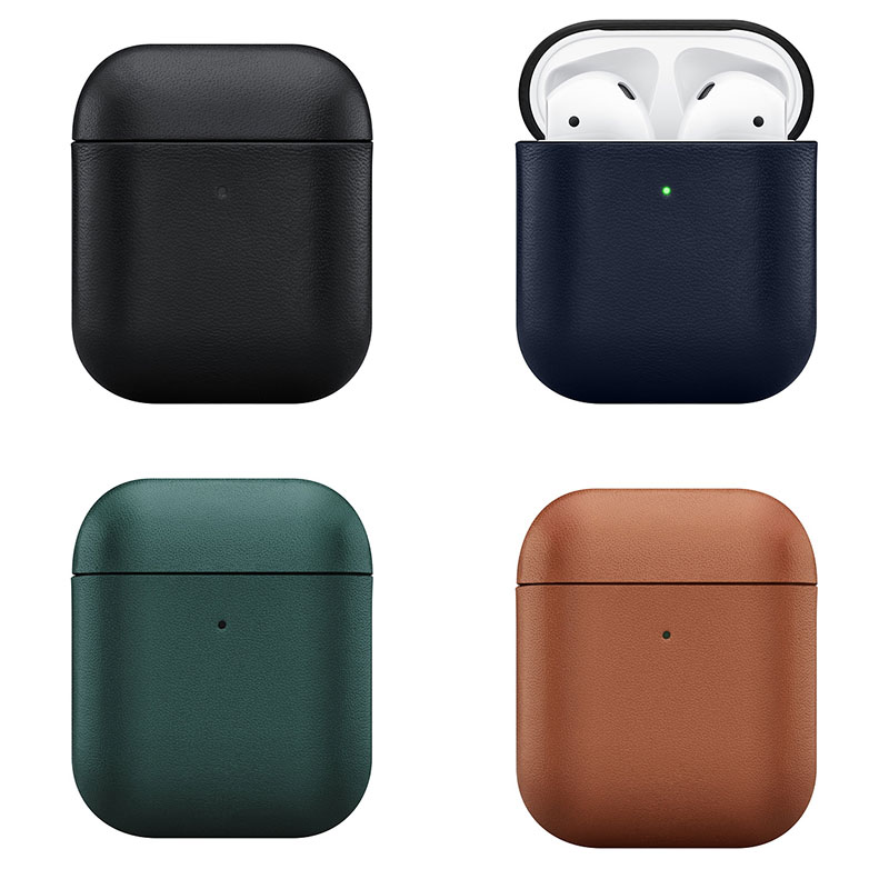 Native Union Leather Case for AirPods