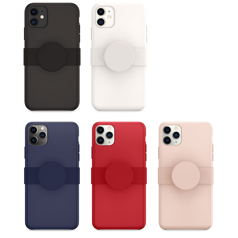 PopSockets PopGrip Slide for iPhone 11 Pro