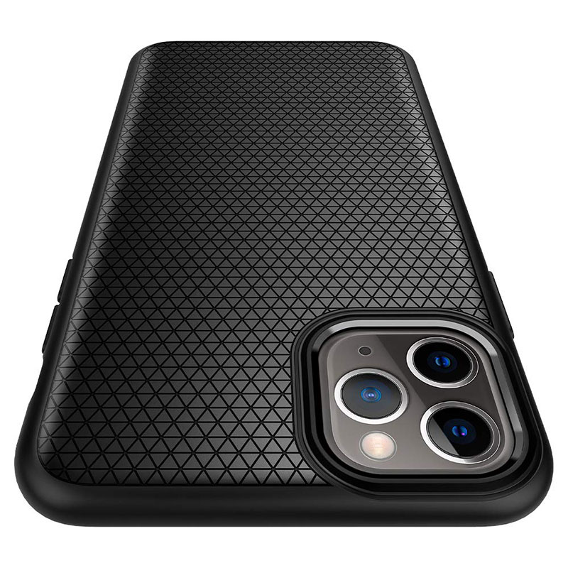 Spigen リキッド・エアー for iPhone 11 Pro
