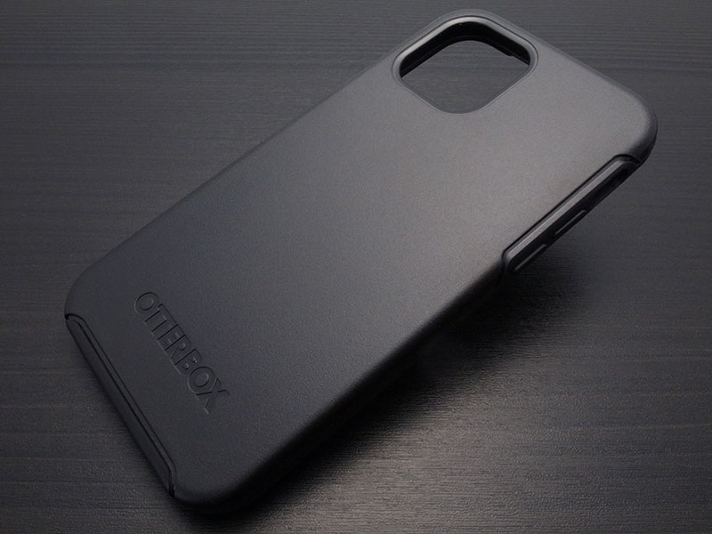 OtterBox Symmetry+ for iPhone 12 Pro with MagSafe