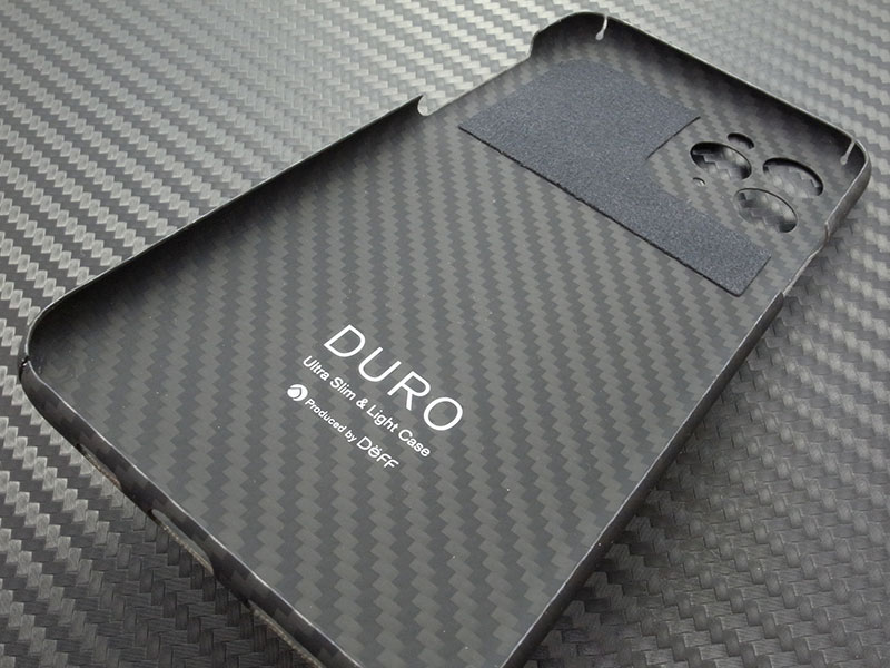 Deff Ultra Slim & Light Case DURO Special Edition for iPhone 11 Pro