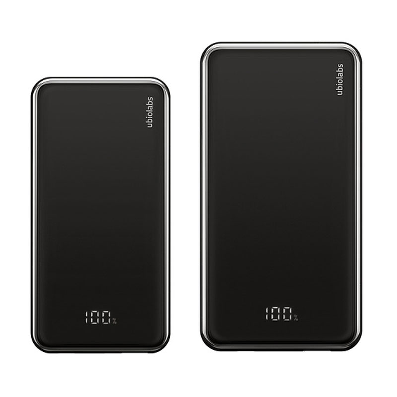 Ubio Labs Lightning Power Bank