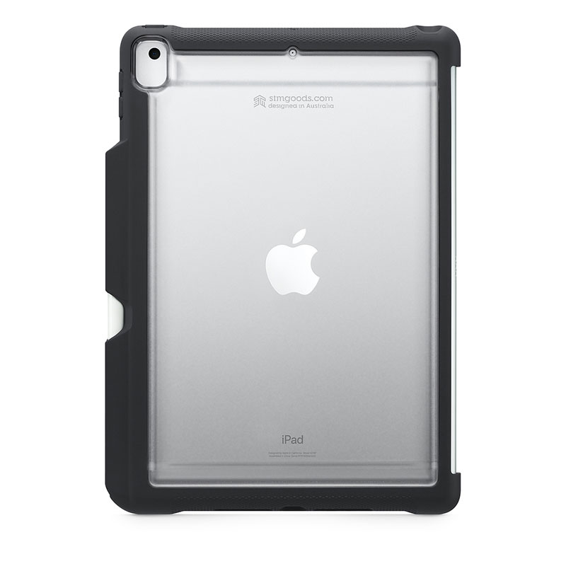 STM Dux Shell Duo Case for iPad(第7世代)