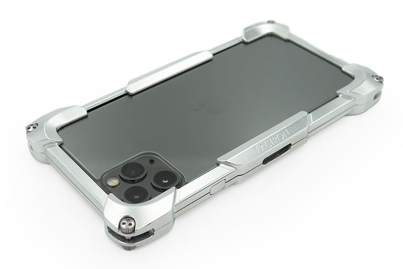 FACTRON Quattro for iPhone 11 Pro Max HD SC