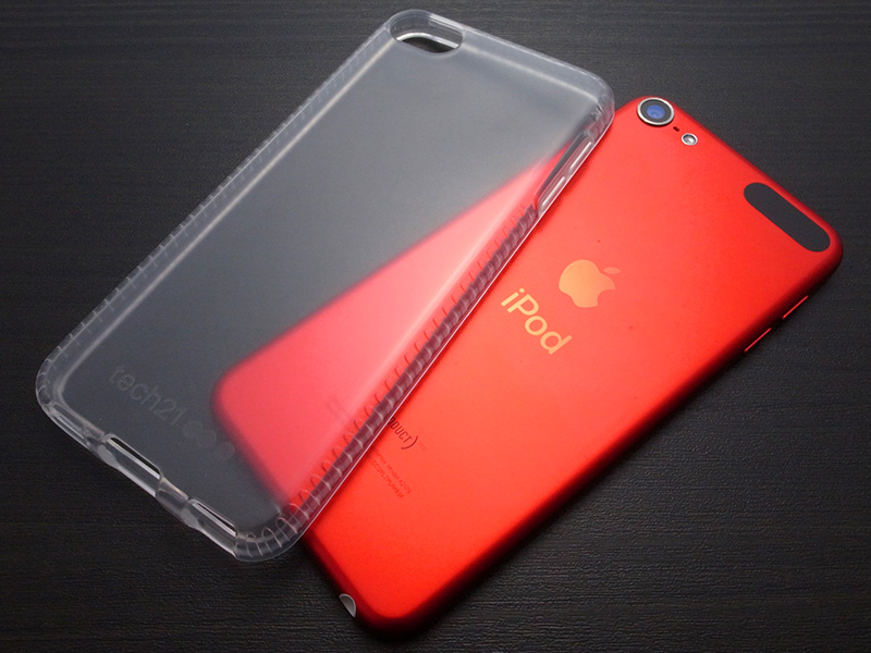 Tech21 Studio Case for iPod touch(第7&第6世代)