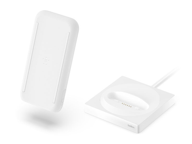 Belkin BOOST↑CHARGE Portable Wireless Charger + Stand Special Edition