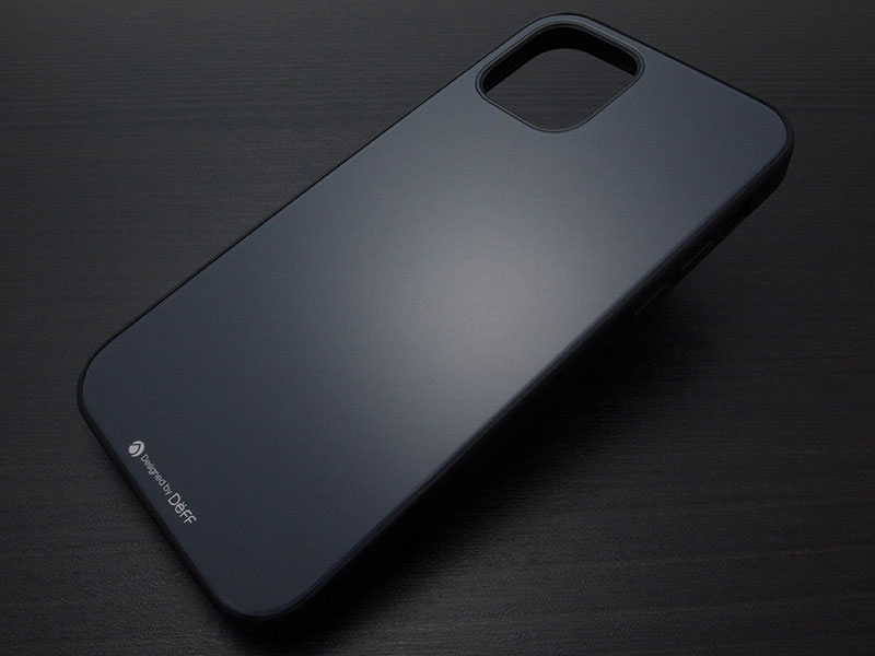 Deff Hybrid Case Etanze for iPhone 12/12 Pro