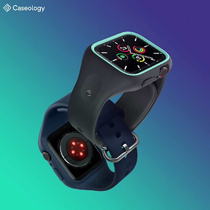 Caseology ナノ・ポップ for Apple Watch