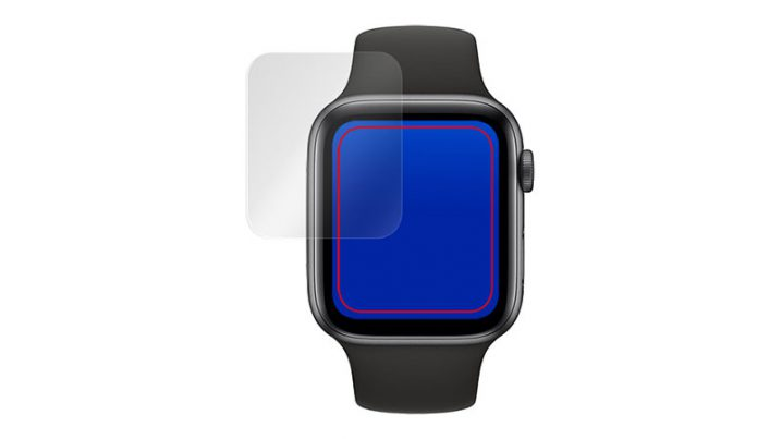 OverLay for Apple Watch Series 4