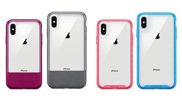 hot sale online d90e3 4295e 新製品】OtterBoxのiPhone XS/XS Max用耐衝撃ケース「Statement Series ...