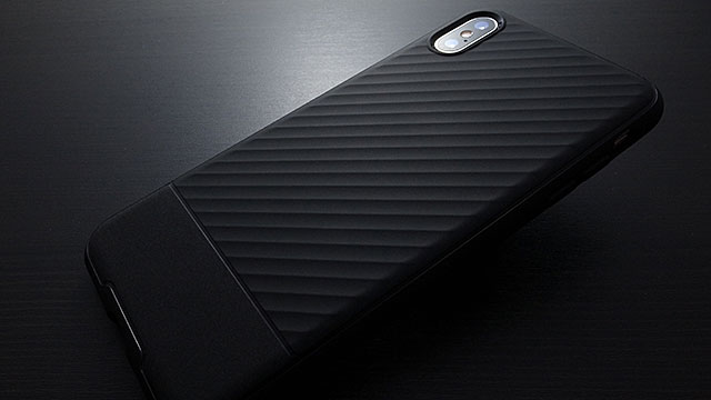 Spigen コア・アーマー for iPhone XS Max