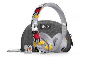 Beats Solo3 Wireless ヘッドフォン – ミッキーマウス生誕90周年アニバーサリーエディション