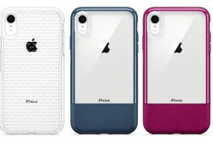 OtterBoxのiPhone XR用ケース