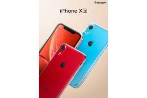 Spigen iPhone XRケース