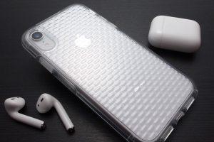 OtterBox Vue Seriesケース(iPhone XR)