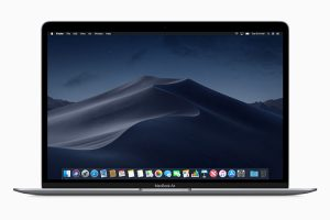 MacBook Air(2018)