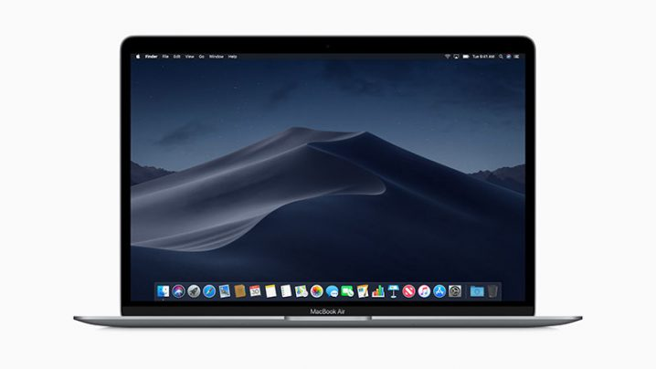 MacBook Air(2018)