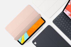 iPad Pro用Smart Folio/Smart Keyboard Folio
