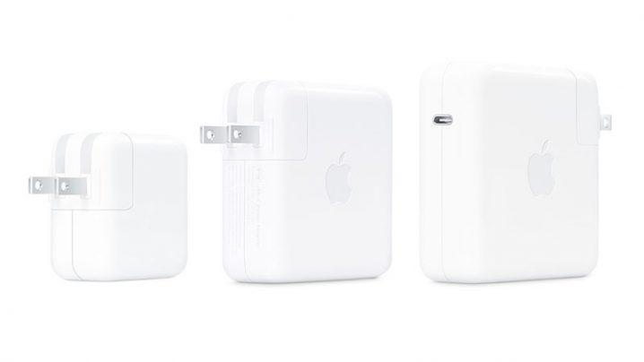 Apple USB-C電源アダプタ