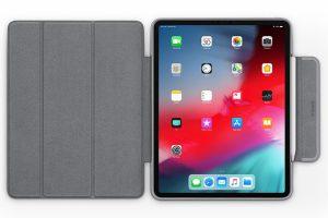 11インチiPad Pro用OtterBox Symmetry Series 360 Case