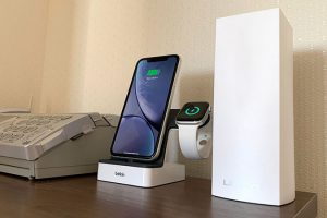 Linksys VELOP メッシュWi-Fiシステム