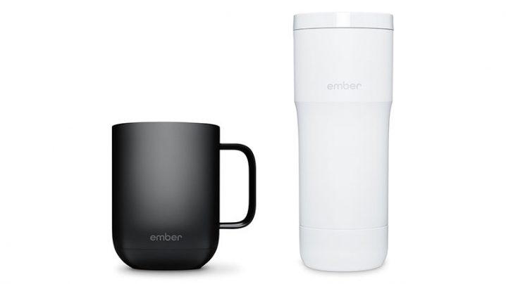 Ember Temperature Control Mug/Travel Mug