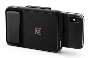 Lifeprint 2x3 Instant Print Camera for iPhone