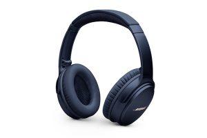 Bose QuietComfort 35 Wireless Headphones II ダークブルー