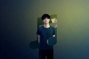 Apple Music ー 5,000万曲の世界へ ー 小袋成彬