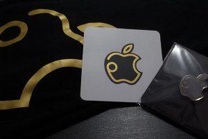 Apple Iconsiam オープン記念グッズ