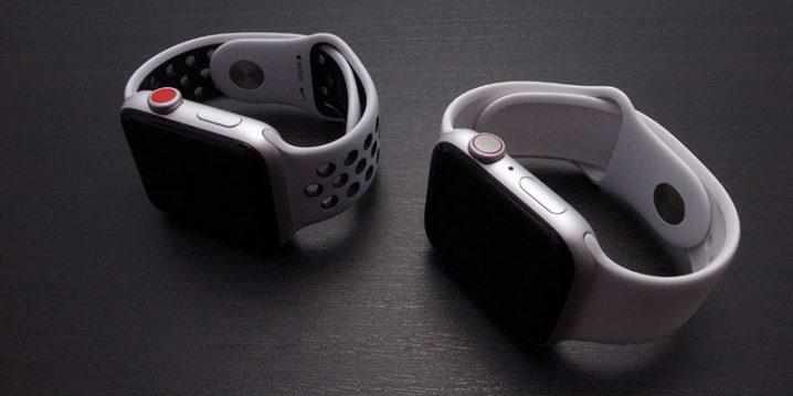 Apple Watchの競争