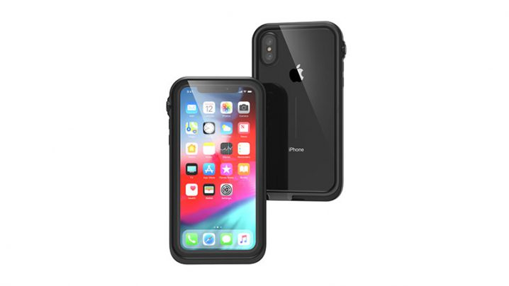 Catalyst Case for iPhone XS